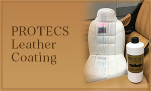 PROTECS Leather Coating